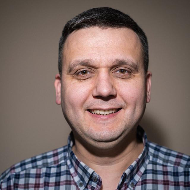 Bogdan Luts