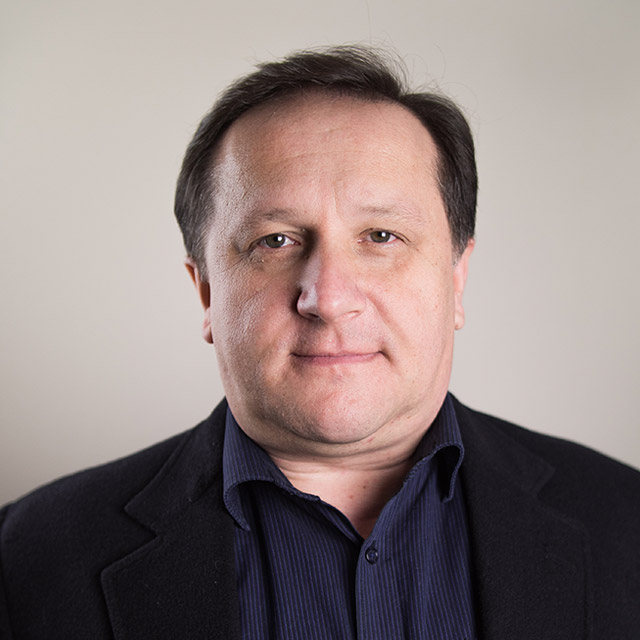 Oleg Bodnar