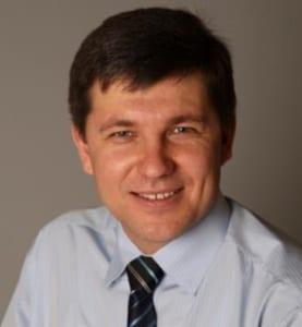 Oleksandr Oryshchyn